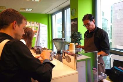 Kaffee Catering Köln und Düsseldorf