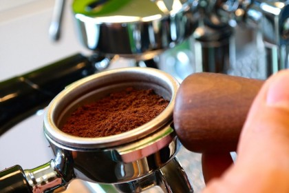 Espressobohnen Catering Dmexco