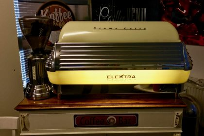 kaffeemaschine kafeebar barista kaffeecatering