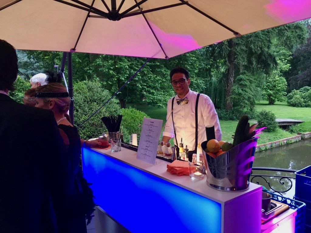 Barkeeper Cocktails
